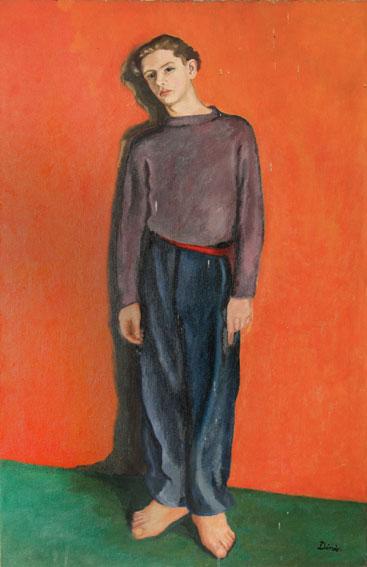 Jeune-homme-debout-aux-pieds-nus,-Copyright-ADIN,-photo-Olivier-Goulet